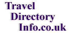 UK Travel Directory Info