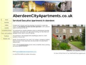 Aberdeen City Apartments - Search results Directory
