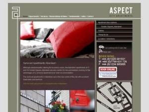 Aspect City Apartments - Accommodation in UK Directory