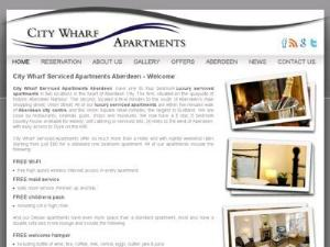 City Wharf Apartments - Search results Directory