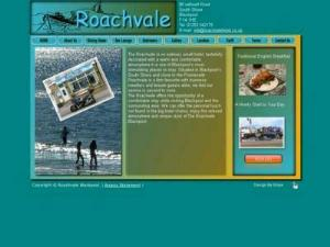 Blackpool Roachvale - Accommodation in UK Directory