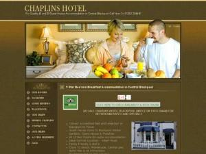Chaplins Hotel - Search results Directory