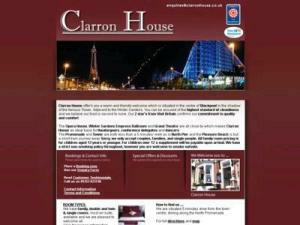 Clarron House - Accommodation in UK Directory