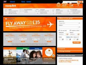 easyJet - Low cost airlines Directory