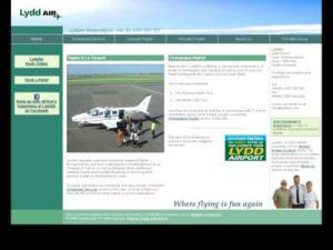 LyddAir - Airlines in UK Directory