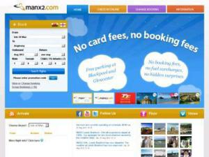 Manx2 - Airlines in UK Directory