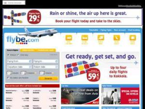 Flybe - Search results Directory