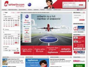 AirBerlin - Search results Directory