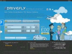 DRIVEFLY Airport Parking - Airport Parking UK Directory