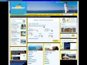 Sunnyway travel - Travel agents UK Companies Directory