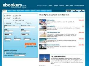 Ebookers - Search results Directory