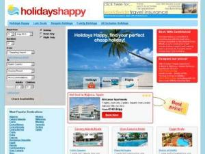 Holidays Happy - Search results Directory