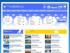 Cheap Holidays - Travel agents UK Companies Directory