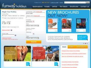 Holiday Travel Packages - Search results Directory
