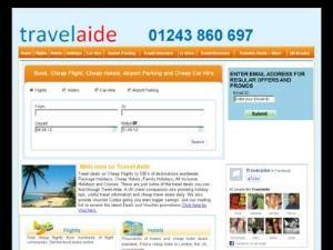 Travelaide - Search results Directory