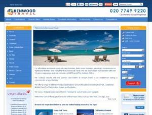 Kenwood Travel - Search results Directory
