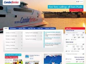 Condor Ferries - Search results Directory