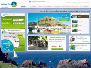 Normandy Ferry Company - Ferries Directory
