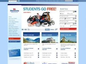 Stena Line - Search results Directory