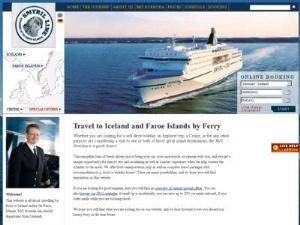 Smyril Line - Ferries Directory