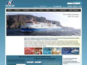 NorthLink Ferries - Ferries Directory