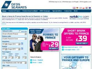 Norfolkline Ferries - Search results Directory