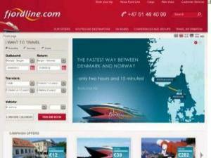 Fjord Line - Search results Directory