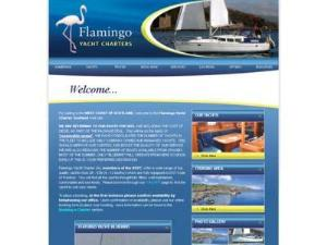 Flamingo Yacht Charter - Yacht Charter Directory