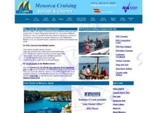 Menorca Cruising - Search results Directory