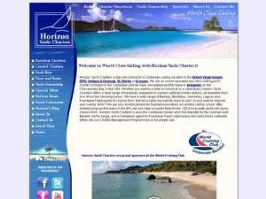 Horizon Yacht Charters - Search results Directory