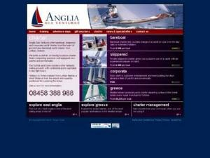 Anglia Sea Ventures - Search results Directory