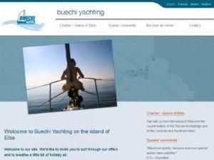 Patrice Buechi - Yachting - Yacht Charter Directory