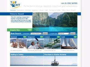 Top Yacht - Search results Directory