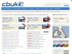 Charter Boats UK - Search results Directory