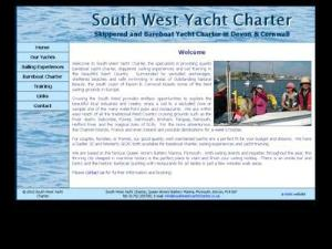 Yacht Charter Devon Cornwall Ply - Yacht Charter Directory