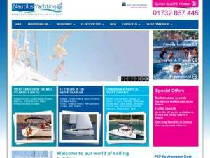 Nautilus Yachting - Search results Directory