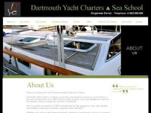 Dartmouth Yacht Charters - Yacht Charter Directory