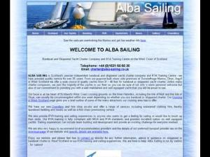 Alba Sailing - Yacht Charter Directory