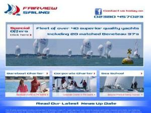 Fairviewsailing yacht charter - Yacht Charter Directory