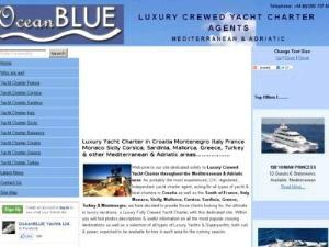 Ocean BLUE Yachts - Search results Directory