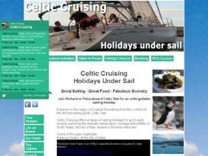 Celtic Cruising - Yacht Charter Directory