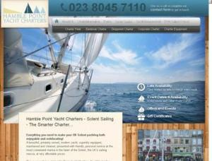 Yacht Charters - Yacht Charter Directory