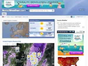 AccuWeather - Weather Directory