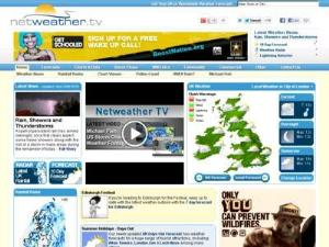 Netweather - Weather Directory
