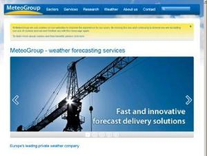 MeteoGroup - Weather Directory