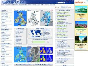 Weather Online UK - Search results Directory