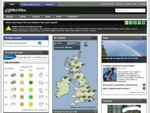 Met Office - Weather Companies Directory
