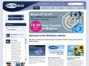 Metrobus - Search results Directory