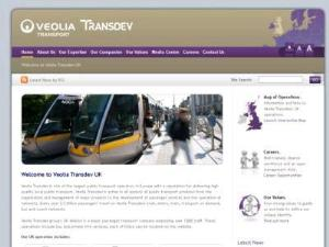 Veolia Transdev UK - Search results Directory