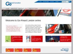Go Ahead London - Buses UK Directory